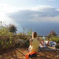 Mambo Viewpoint Ecolodge - $$