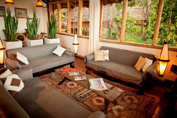 Karama Lodge & Spa - $$