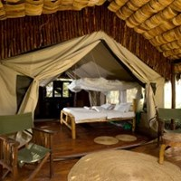 Migunga Tented Camp - $$