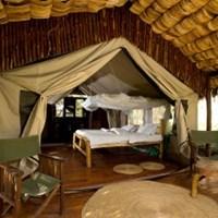 Migunga Tented Camp - $$