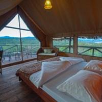 Rhotia Valley Tented Lodge - $$
