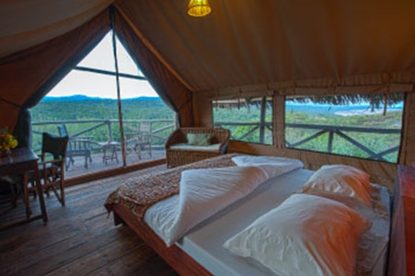 Rhotia Valley Tented Lodge - $$