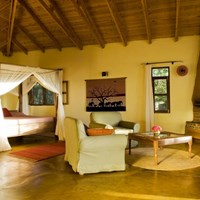 Ngorongoro Farm House - $$$