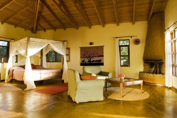 Ngorongoro Farm House - $$$