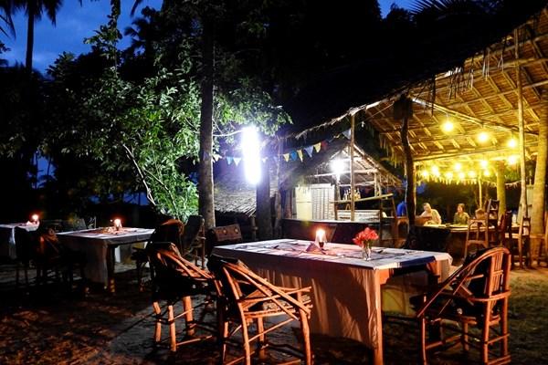 Peponi Holiday Resort - $