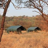 Serengeti View Mobile Camp - $$