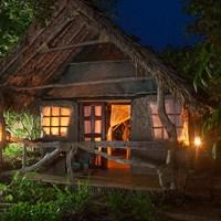 Selous River Camp - $