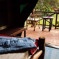 Simbamwenni Lodge & Campsite - $