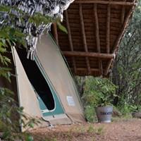 Maji Moto Eco Camp - $$