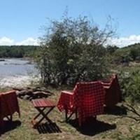 Mara Eden Safari Camp - $$$