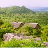 Rhino Valley Lodge - $