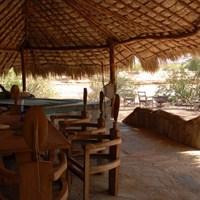 Lion King Bush Camp - $$