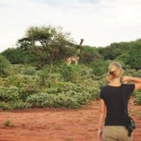 Maasai Simba Camp - $$