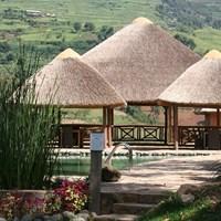 Bird's Nest Bunyonyi Resort - $$