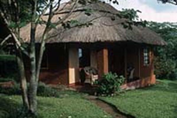 Ndali Lodge - $$$