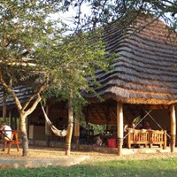 Murchison River Lodge - $$ + $$$