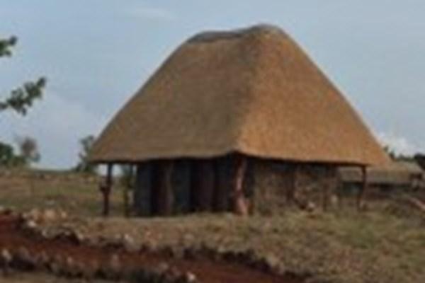 Kidepo Savannah Lodge - $$