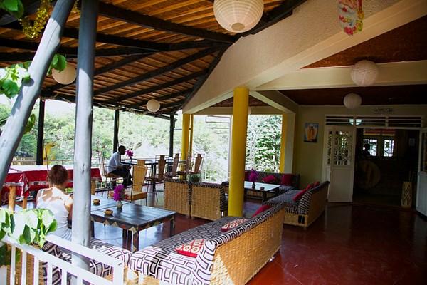 Discover Rwanda YH - $ - Kigali