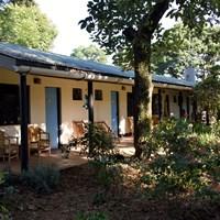 Ziwa Guesthouse - $ - Ziwa Rhino Sanctuary