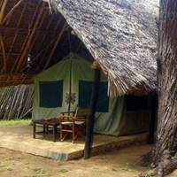 Epiya Chapeyu tented camp - $$