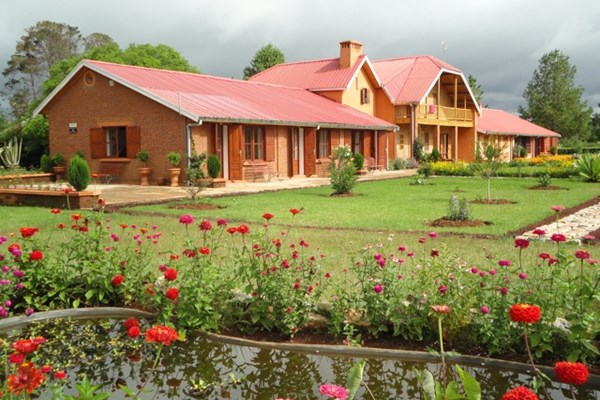 Guesthouse Madalief - € + €€