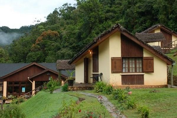 Setam Lodge - €€