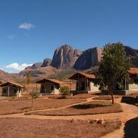 Tsara camp - €€