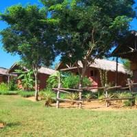 ITC Lodge - €
