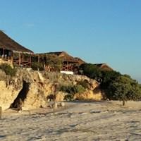 Shangri-la Lodge - €€