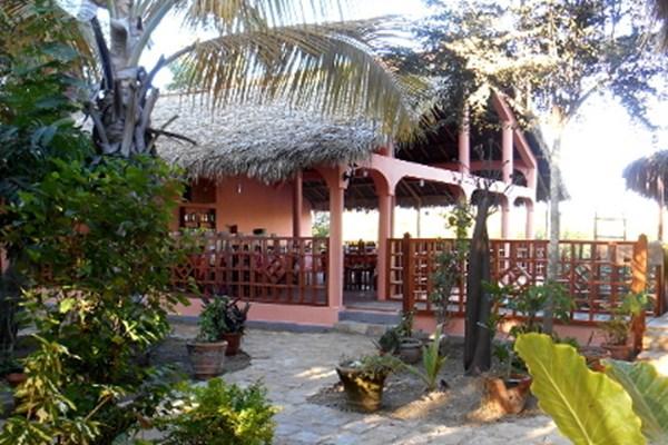 Hotel Trecicogne - €