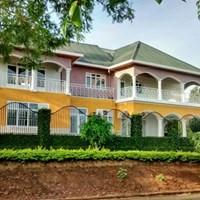 Viavia Kigali - $