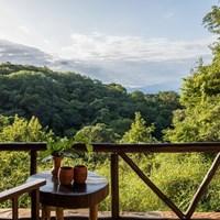 Sable Mountain Lodge - $$$