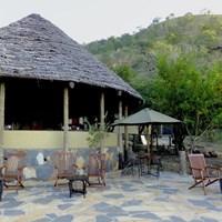 Sangaiwe Tented Lodge- $$