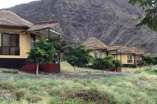 Lengai Safari Lodge- $