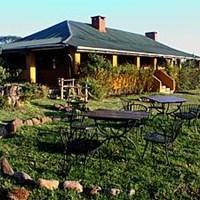 Rhino Lodge- $
