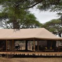 Baobab Tented Camp- $$