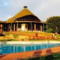 Ngorongoro Sopa Lodge- $$$