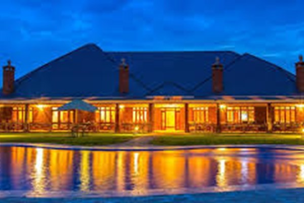 Marera Valley Lodge- $$